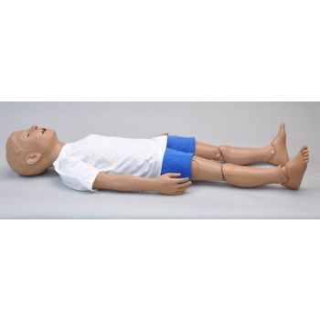 5-Year CPR Care Simulator with OMNI® Code Blue Pack