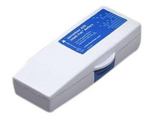 Data-Pak Battery Pack (With 32 MB of Memory)