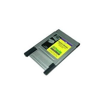 Adapter (Data Card to PCMCIA)