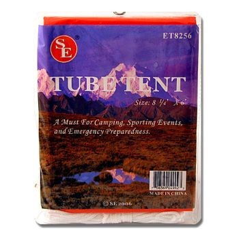 Tube Tent - 2 Person