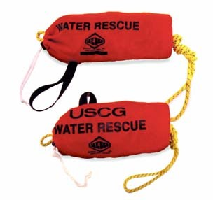 Sked Water Rescue Throw Bag (10mm Rope 70')