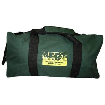 "Small Roll Bag 18""x10""x10"""