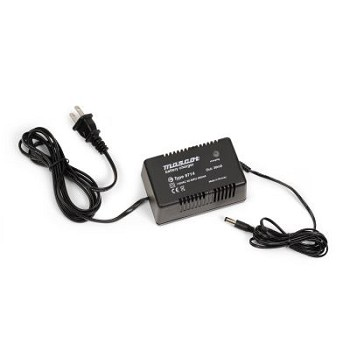 Battery Charger for Rechargeable Battery