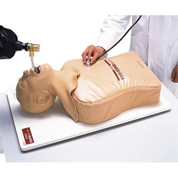Endotracheal Intubation Simulator