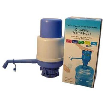 Hand Pump for 5 gal. Water Bottle