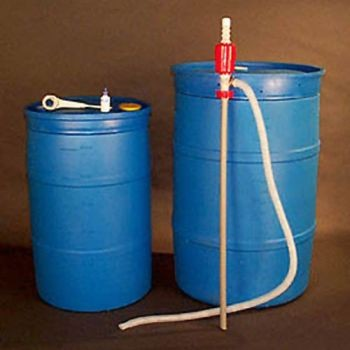 30 Gallon Water barrel-DOT Approved