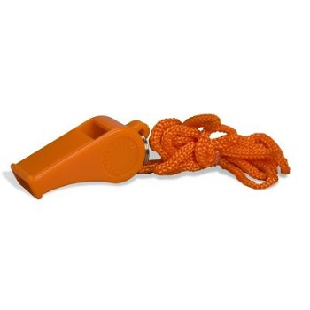 Whistle (Plastic)