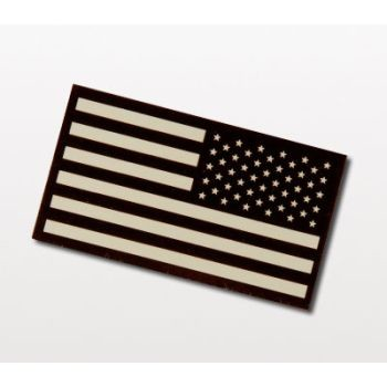 NAR Infrared Flags (2 per pack) - Coyote (Right Hand Stars)