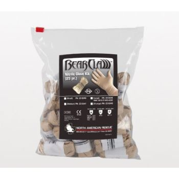 Bear Claw Glove Kit - Small