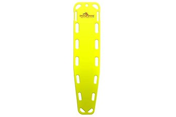 Base Board 35850 - Patient Transfer Spine Board