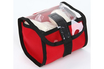 Small Pocket For Trauma Bags and Kits