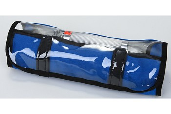 Long Pocket For Trauma Bags and Kits