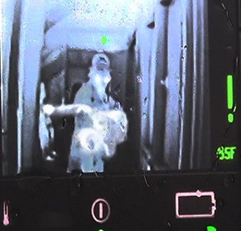 Thermal Imaging Rescue Randy