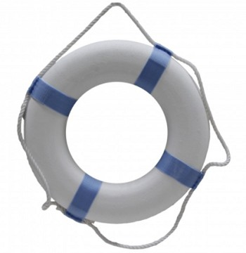 KEMP USA LIFESTYLE RING BUOY