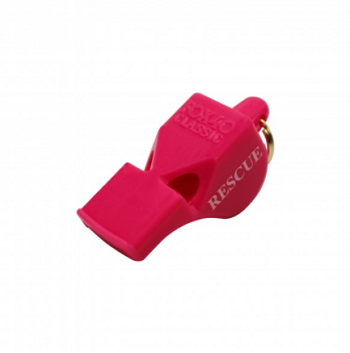 FOX 40 CLASSIC WHISTLE - PINK