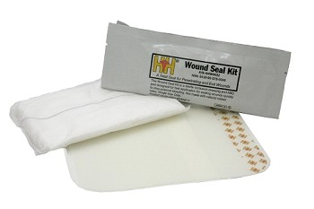 Wound Seal Kit (25 per Case)